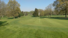 Ashland Golf Course