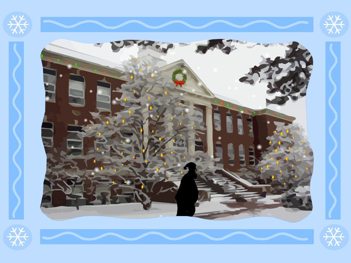 2002 Ashland University Christmas Ecard thumbnail