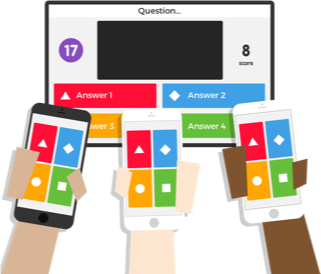 Formative Assessment with Kahoot! | Administration | Ashland University