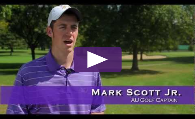 Mark Scott Jr. Career Services Spotlight