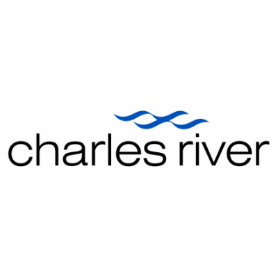 Charles River Labs corporate logo
