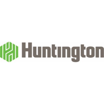 Huntington Bank corporate logo