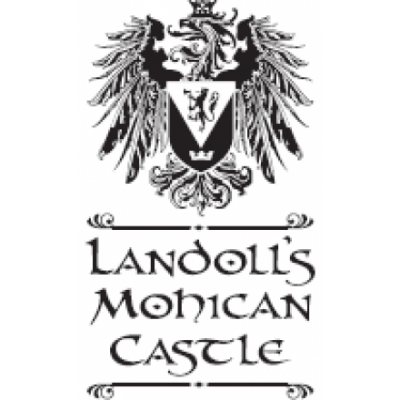 Landoll's Mohican Castle corporate logo