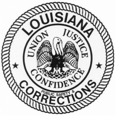 State of Louisiana Department of Safety and Corrections
