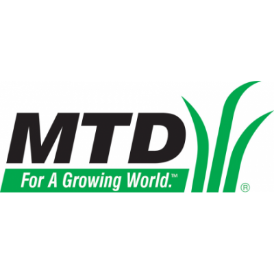 MTD Products corporate logo