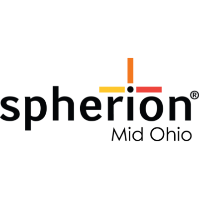 Spherion Mid Ohio corporate logo