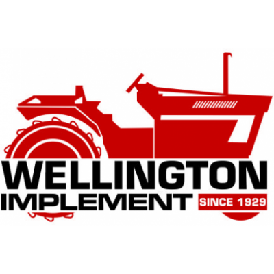 Wellington Implement logo
