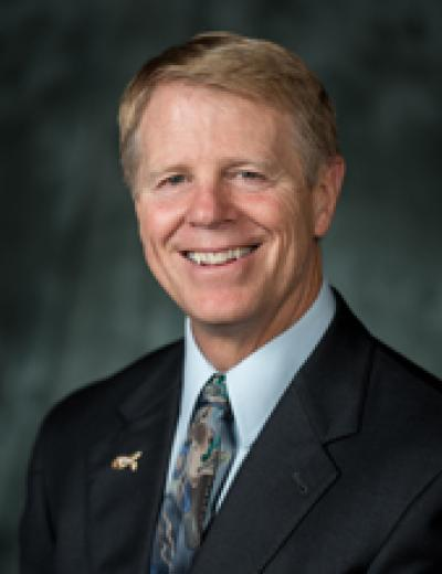 Don Tharp, Chief Information and Technology Officer