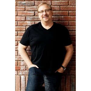 Dr. Rick Warren, Ashland University Spring 2019 commencement speaker