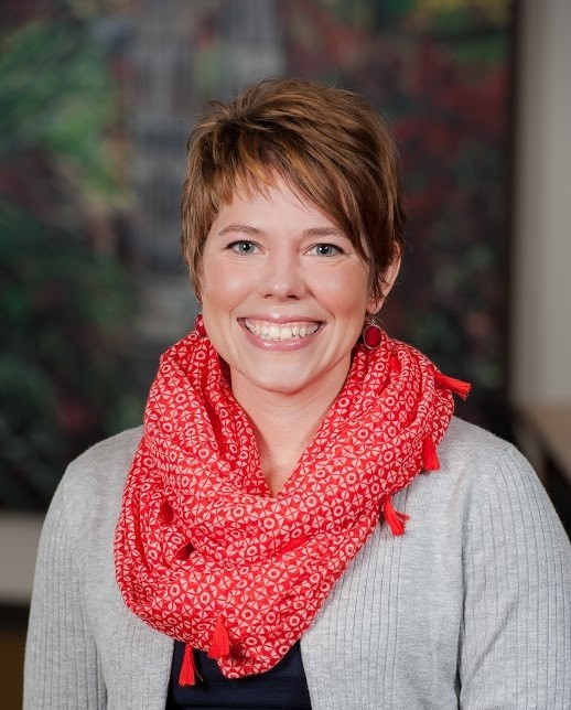 LeeAnn Larson - Director of Academic Support
