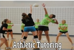 Athletic Tutoring