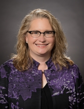 Beth Bilek-Golias, Director of Curriculum, College of Online and Adult Studies