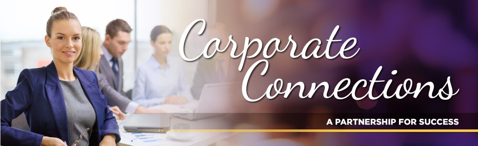 Ashland University Corporate Connections, A partnership for success
