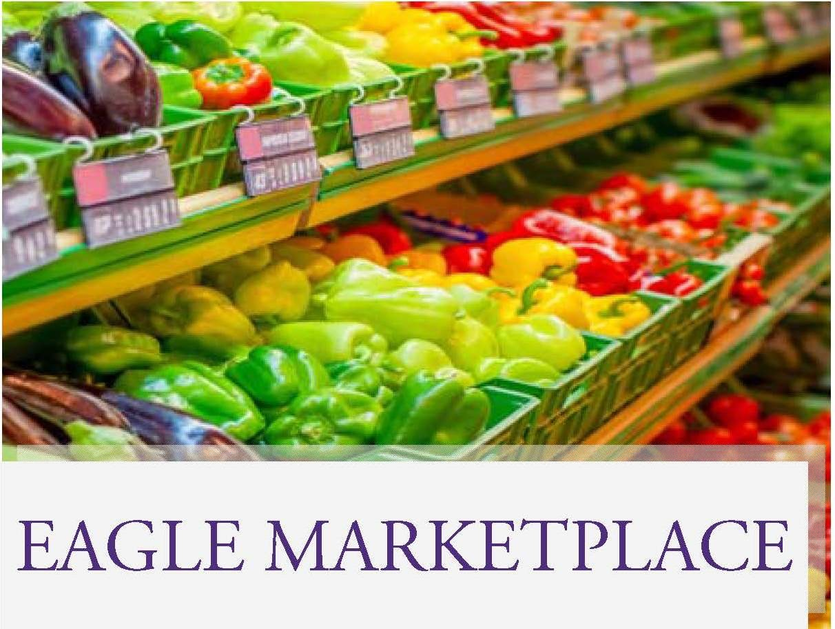 Eagle Marketplace