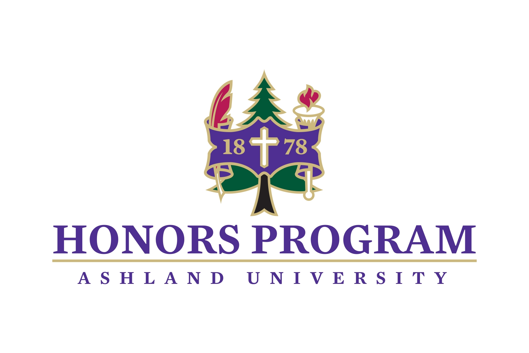 Honors Vertical Logo