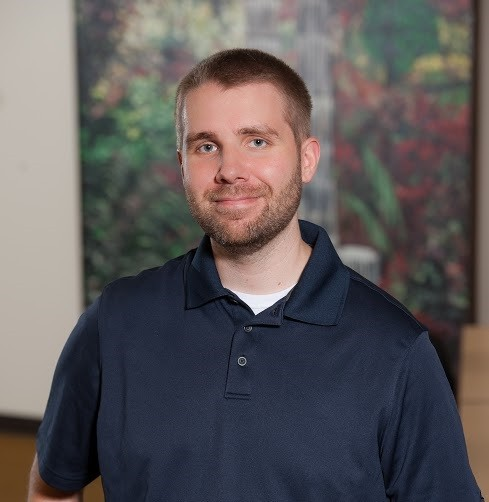 Justin Beeman - Coordinator of Test Accomodations
