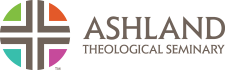 Logo for the Ashland Theological Seminary