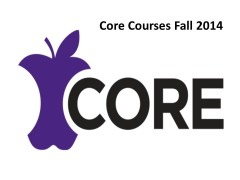 Core Fall Classes JPEG