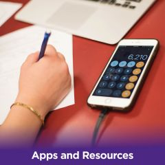 Apps and Resources