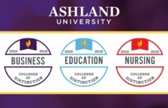 Our Top Rankings And Awards Administration Ashland