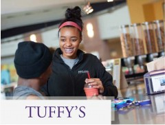 Tuffys Smoothie Bar