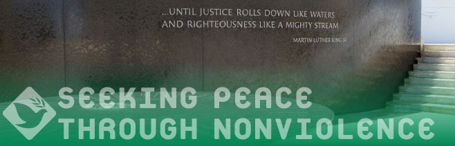 Ashland Center for Nonviolence Seeking Peace through Nonviolence