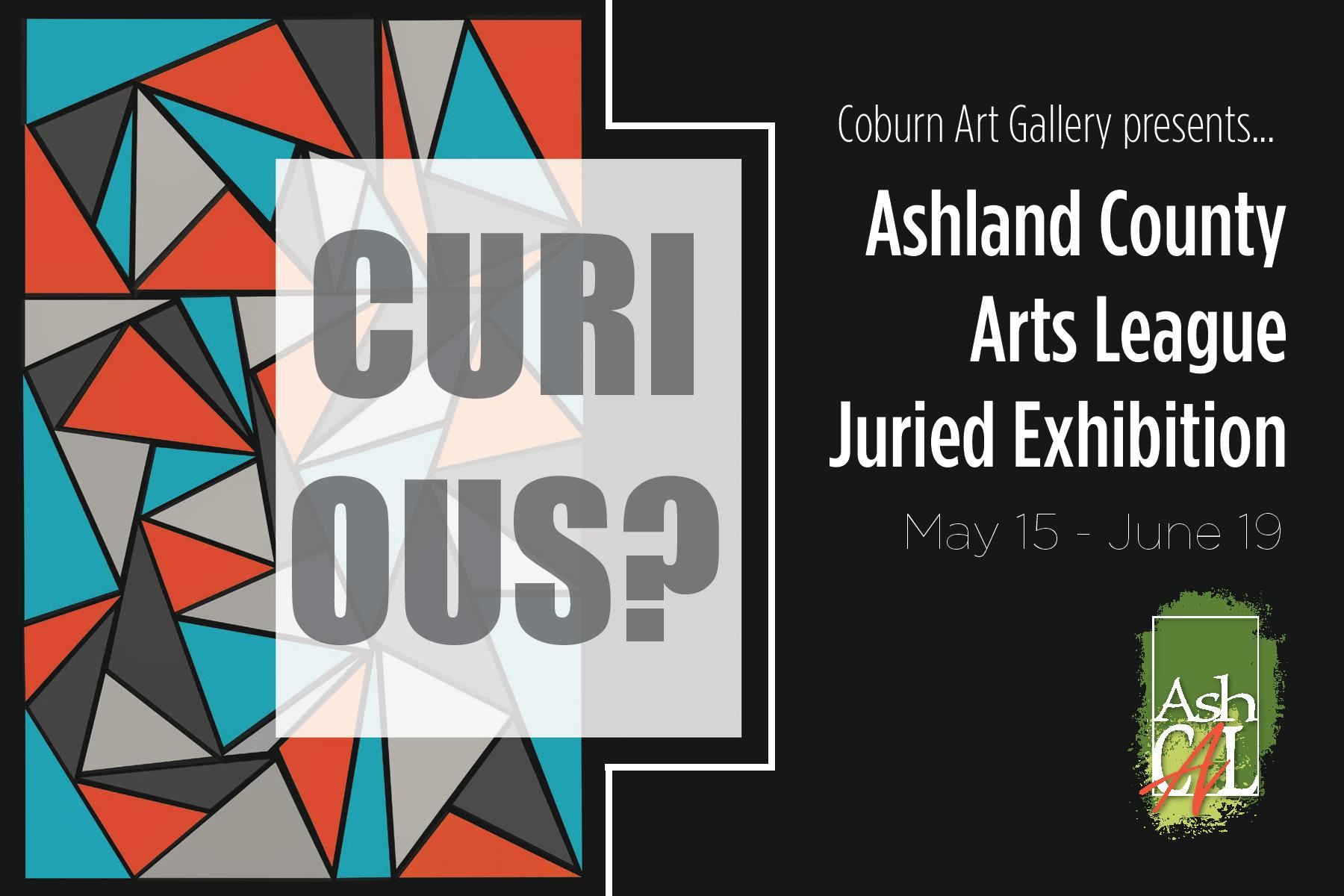 Ashland County Arts League