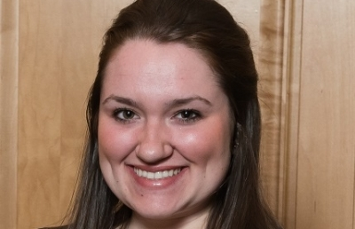 Ashland University Student and Chillicothe Resident Receives National Phi Sigma Iota Scholarship
