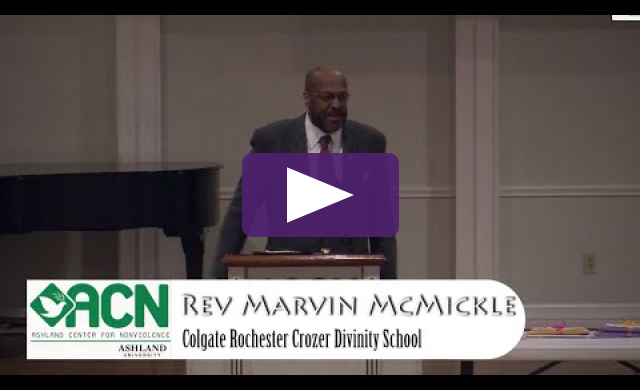 ACN Rev Marvin McMickle