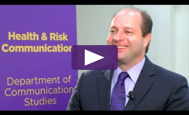 Health & Risk Communication Master's Program at Ashland University