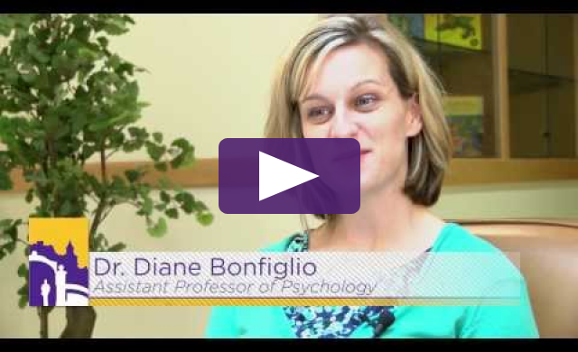 Dr. Diane Bonfiglio- Psychology