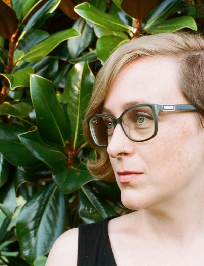 Cassie Donish, Visiting Editor in Creative Nonfiction