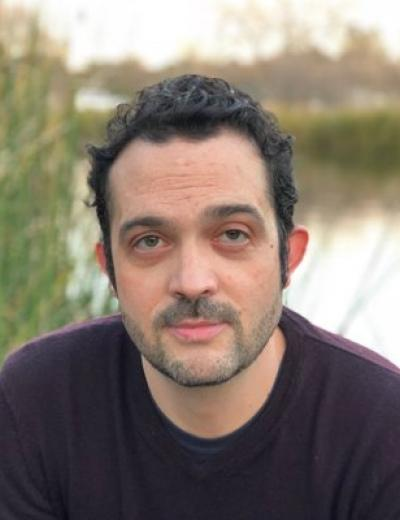 Chris Feliciano Arnold, Ashland MFA Creative Nonfiction faculty