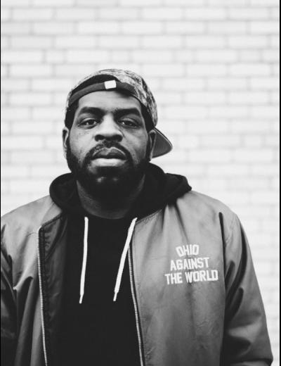 Hanif Abdurraqib, Visiting Writer in Creative Nonfiction