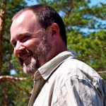 Gaylord Brewer, Ashland MFA Poetry Faculty