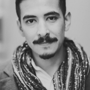 Marcelo Hernandez Castillo, Ashland MFA Poetry Faculty