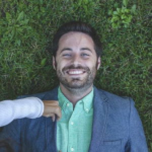 Garrard Conley, creative non-fiction