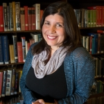 Angela Morales, Ashland MFA Creative Nonfiction Faculty