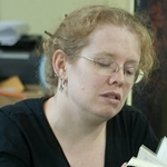 Sarah Monette, Ashland MFA fiction faculty