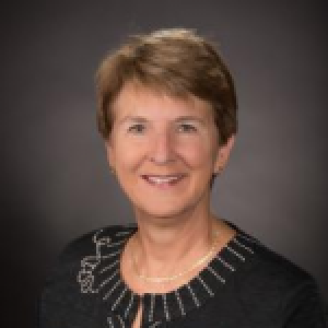 Professor Nancy Udolph