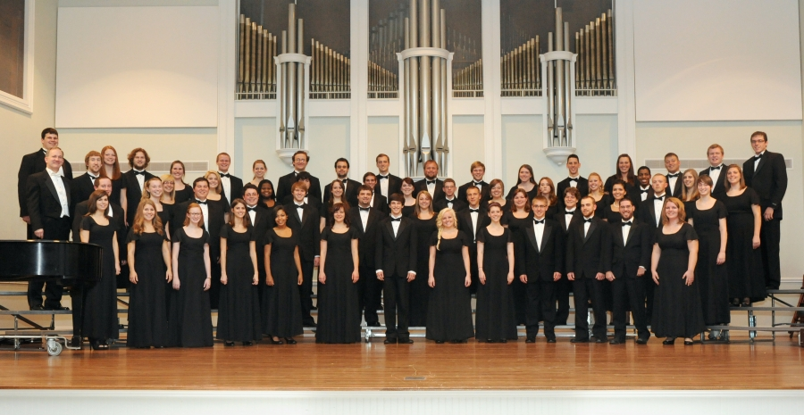 Ashland University Choir