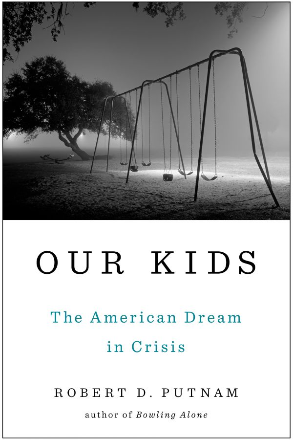 "The American Dream in Crisis"" by Robert Putnam"