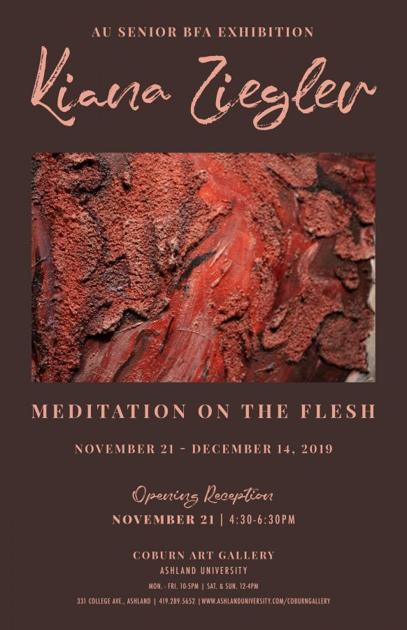 Meditation on the Flesh