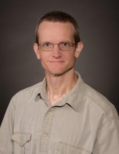 Dr. Andrew Trimble, Associate Professor