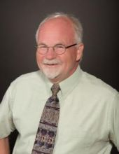 Dr. David Aune, Associate Professor