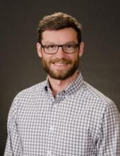 Dr. Christopher Chartier, Assistant Professor