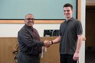 2015-2016 Poorman Outstanding Intro Computer Programming Student