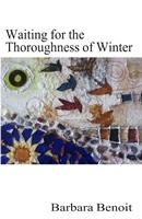 Waiting for the Thoroughness of Winter by Barbara Benoit (chapbook)