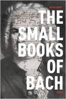 David Wright, Small Book of Bach, alumni publications