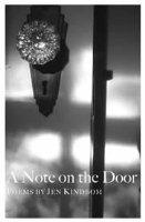 A Note on the Door by Jen Kindbom (chapbook)